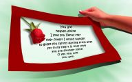 Cute Love Poems For Her  6 Widescreen Wallpaper