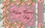 Happy Valentine's Day Wallpaper 16 Wide Wallpaper