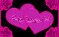 Happy Valentine's Day Wallpaper 8 Background
