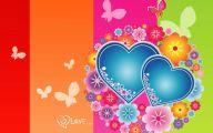 Heart Wallpaper 52 Widescreen Wallpaper