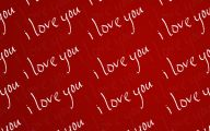 I Love You Wallpaper 38 Background