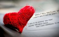 Inspiration Love Quote  35 Widescreen Wallpaper