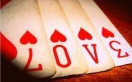Love Cards 506 Widescreen Wallpaper