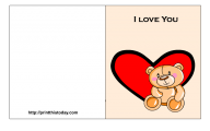 Love Cards 526 Wide Wallpaper