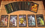 Love Cards And Destiny Cards  14 Wide Wallpaper