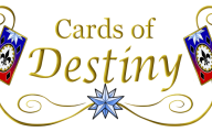 Love Cards And Destiny Cards  37 Wide Wallpaper