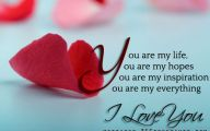 Love Cards And Messages  3 Wide Wallpaper