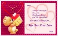 Love Cards And Pictures  9 Wide Wallpaper
