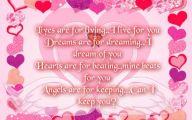 Love Cards And Poems  16 Desktop Wallpaper