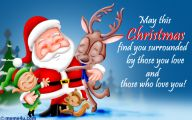 Love Cards Christmas  4 Hd Wallpaper