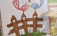 Love Cards Creative  7 Free Hd Wallpaper
