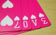 Love Cards Cute  8 Widescreen Wallpaper
