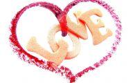 Love Heart Image 7 Widescreen Wallpaper