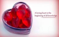 Love Heart Wallpaper For Android 10 Desktop Wallpaper