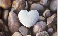 Love Hearts In Nature 13 Widescreen Wallpaper