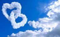 Love Hearts In Nature 31 Desktop Background