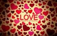 Love Hearts Wallpaper 3 Widescreen Wallpaper