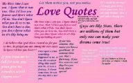 Love Quotes 298 Background Wallpaper