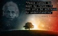 Love Quotes By Albert Einstein 13 Background Wallpaper