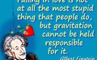 Love Quotes By Albert Einstein 21 Background