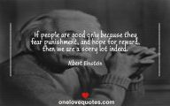 Love Quotes By Albert Einstein 4 High Resolution Wallpaper