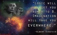 Love Quotes By Albert Einstein 5 Cool Hd Wallpaper
