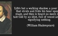 Love Quotes By Shakespeare 11 Desktop Wallpaper