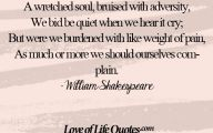 Love Quotes By Shakespeare 18 Background Wallpaper