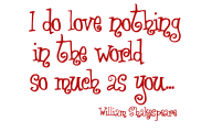 Love Quotes By Shakespeare 20 High Resolution Wallpaper