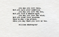 Love Quotes By Shakespeare 29 Desktop Background