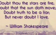 Love Quotes By Shakespeare 30 High Resolution Wallpaper