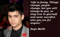 Love Quotes By Zayn Malik 20 Widescreen Wallpaper