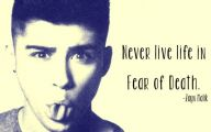 Love Quotes By Zayn Malik 21 Desktop Wallpaper