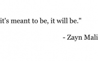 Love Quotes By Zayn Malik 22 Cool Wallpaper