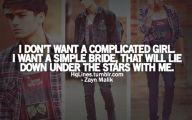 Love Quotes By Zayn Malik 31 Desktop Wallpaper