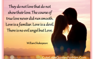 Love Quotes For Him 60 Free Wallpaper