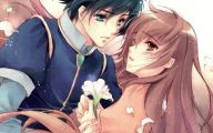 Romance Love Anime  23 Hd Wallpaper