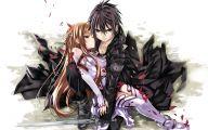 Romance Love Anime  24 Background Wallpaper
