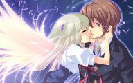 Romance Love Anime  36 Free Wallpaper