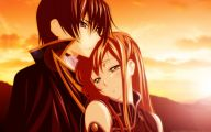Romance Love Anime  5 Cool Hd Wallpaper