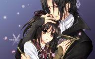 Romance Love Anime  9 Background Wallpaper