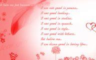 Romance Love Letter For Her  12 Wide Wallpaper