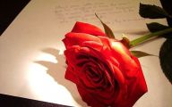 Romance Love Letter For Her  14 Widescreen Wallpaper
