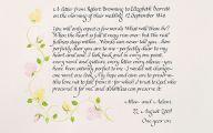 Romance Love Letters  10 Background Wallpaper