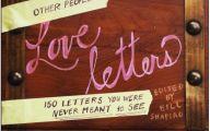 Romance Love Letters  12 Hd Wallpaper