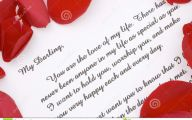 Romance Love Letters  16 Hd Wallpaper