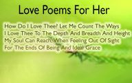 Romance Love Poems For Her  22 Free Hd Wallpaper