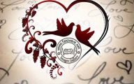 Romance Love Quotes  9 High Resolution Wallpaper
