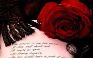Romantic Love 518 Widescreen Wallpaper