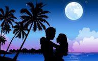 Romantic Love 522 Cool Hd Wallpaper